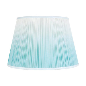 Pleated Ombre Lampshade