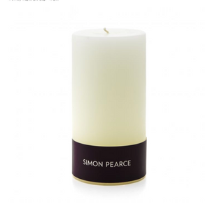Simon Pearce Candles