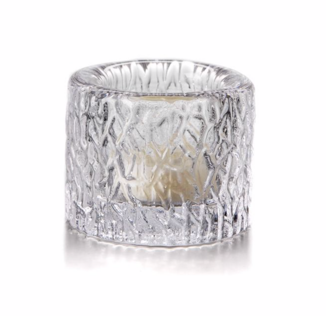 Simon Pearce Silver Lake Tea Light Item 5175/1877