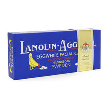 Victoria of Sweden - Egg White Facial Soap 6 x 1.7 oz