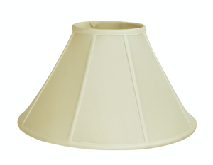 bell Lampshade, Silk