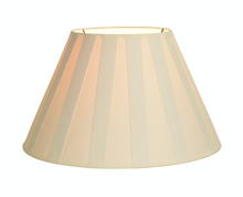 Pleated Paper Lampshade