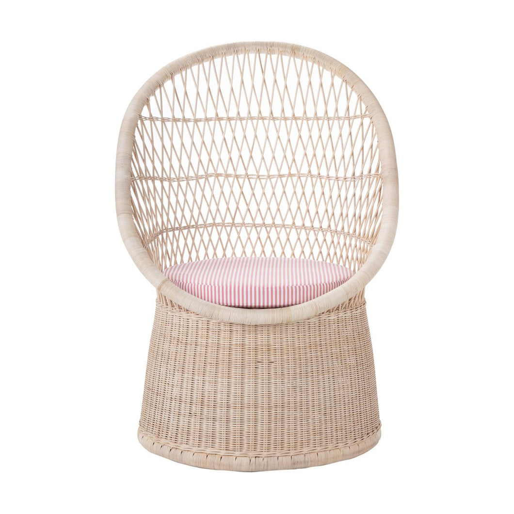 Rattan Occassional Chair