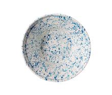 Blue & White Splatterware Bowls