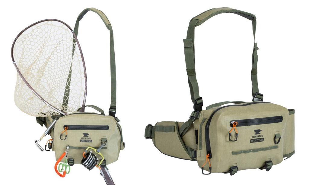Mountainsmith Dry Tour fishing pack