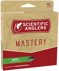 Scientific Anglers MPX line sale