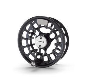 New Orvis HYDROS IV Black New for 2020