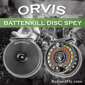 Orvis Battenkill Disc Spey Sale