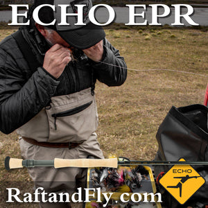 Echo EPR review 9wt sale