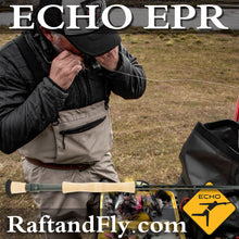 Echo EPR 8wt fly rod sale Pat Ehlers
