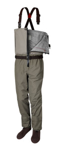 Redington Escape Zip waders sale
