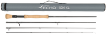 Echo Ion XL 6wt 10' Single Hand Spey OPST Outfit
