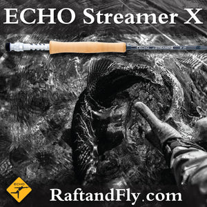 Echo Streamer X 7wt sale