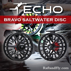 Echo Bravo 10/12wt sale