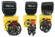 Echo Bravo Fly Reel sale 7/9wt