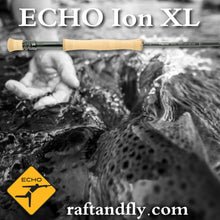Echo Ion XL 5wt 10' 5100 sale