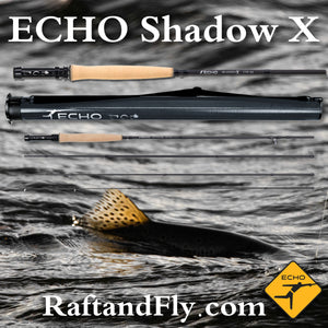 ECHO Shadow X 2wt sale
