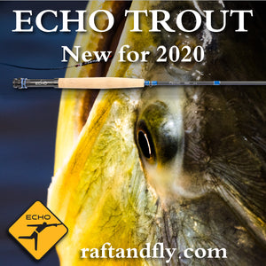 Echo Trout 5wt sale