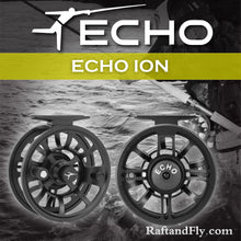 Echo Ion 7/9 fly reel sale