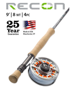 2020 Orvis Recon 8wt Salt sale