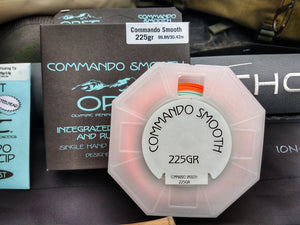 OPST Commando Smooth 225
