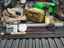 Echo Ion 5wt 10' single hand spey outfit OPST sale