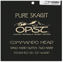 OPST Commando head 250 sale