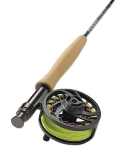 Orvis Clearwater 4wt fly rod sale
