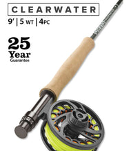 Orvis Clearwater 5wt sale