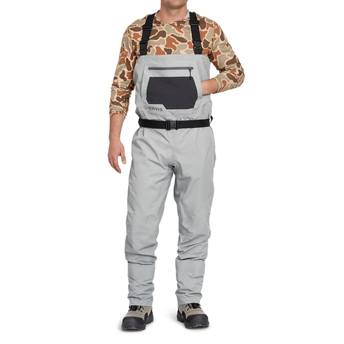 Orvis Clearwater Wader sale Large