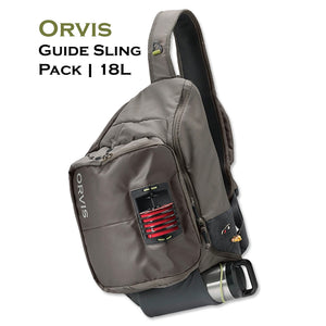Orvis Guide Sling Pack sale