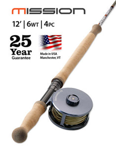 Orvis Mission 6wt spey rod sale