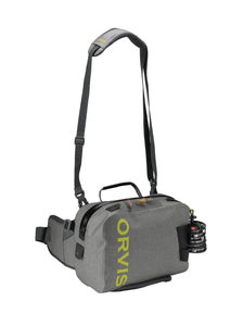 Orvis waterproof lumbar fishing pack sale