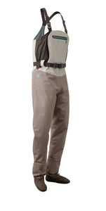 Women Silver Sonic Waders sale