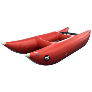 Rocky Mountain Rafts Cataraft