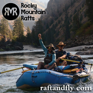 Rocky Mountain Rafts 130 Sale