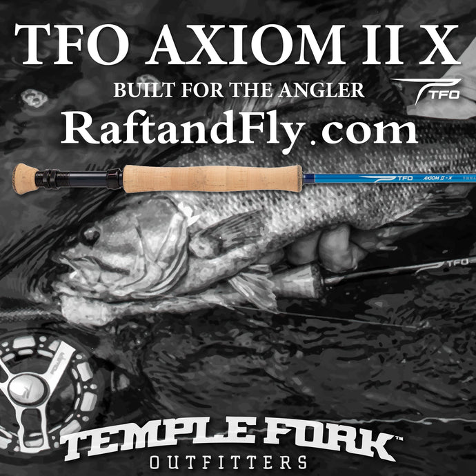TFO Axiom II X 9wt sale