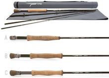 TFO Axiom 5wt fly rod sale review