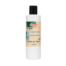 Heiva Conditioning Shampoo