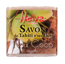 Heiva Natural Soap 100 g