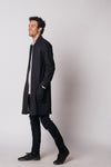 Men's Modern Kagiso Trench