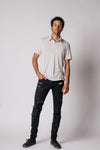 Men's Original Polo Oatmeal