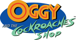Oggy and the Cockroaches Store