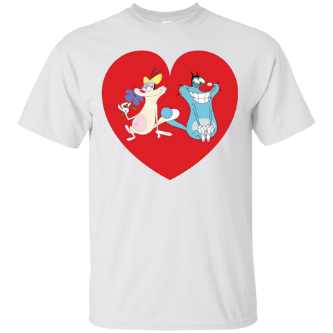 Heart - Ultra Cotton T-Shirt