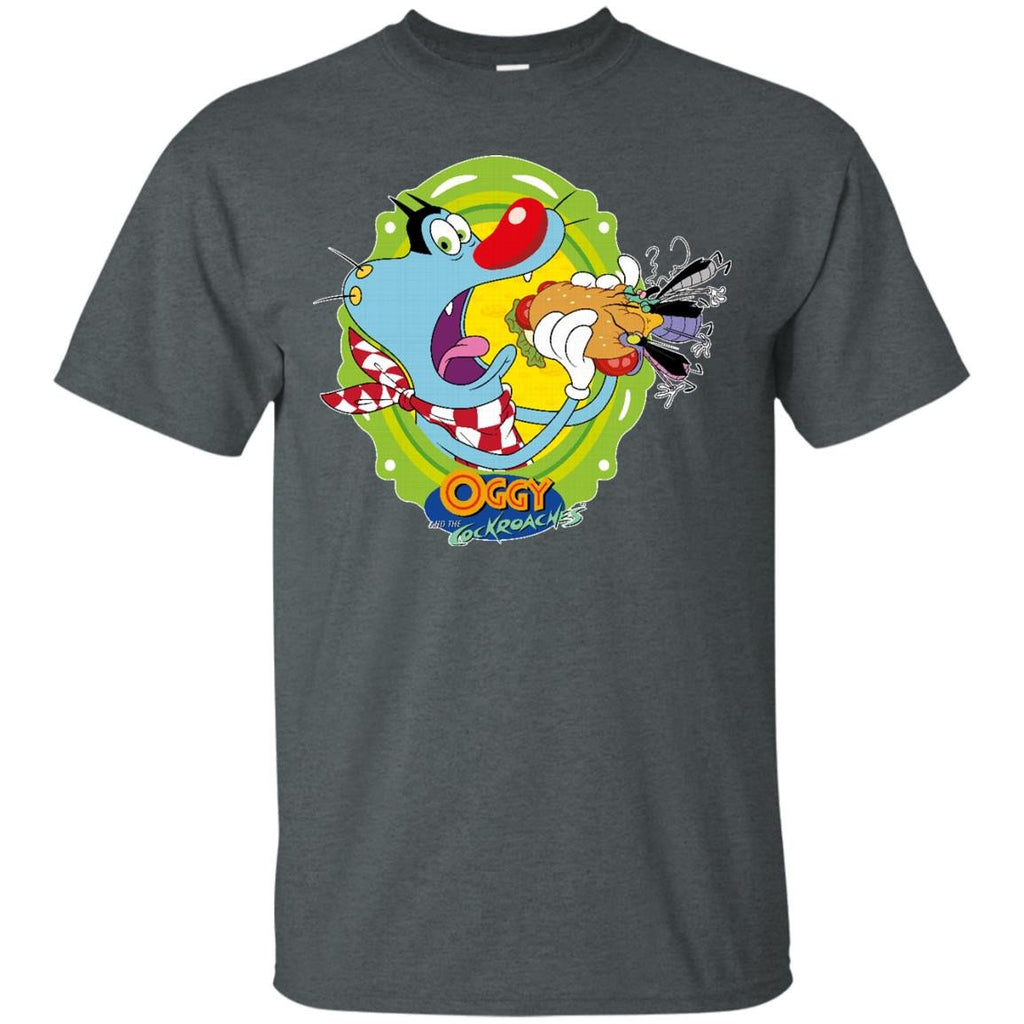 Oggy Sandwich - Ultra Cotton T-Shirt