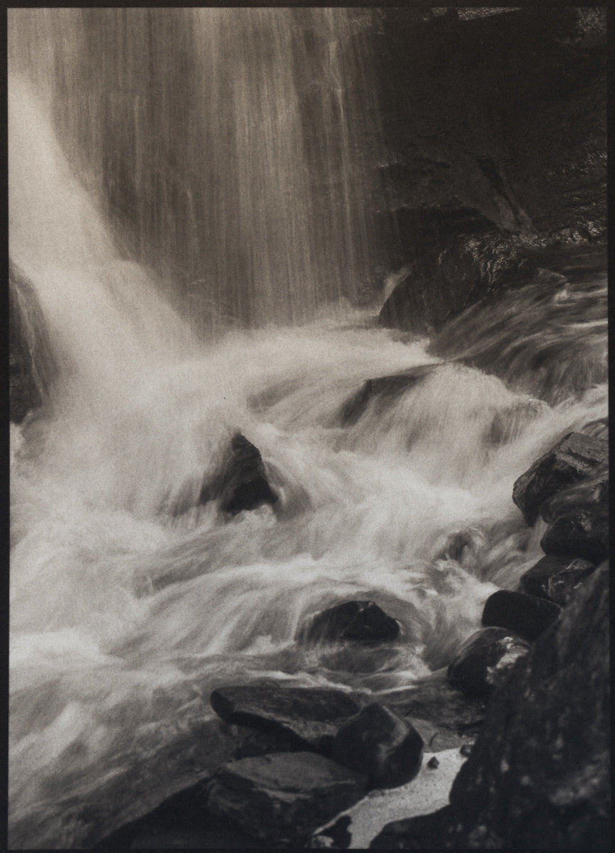 Snook Kill Falls, Detail