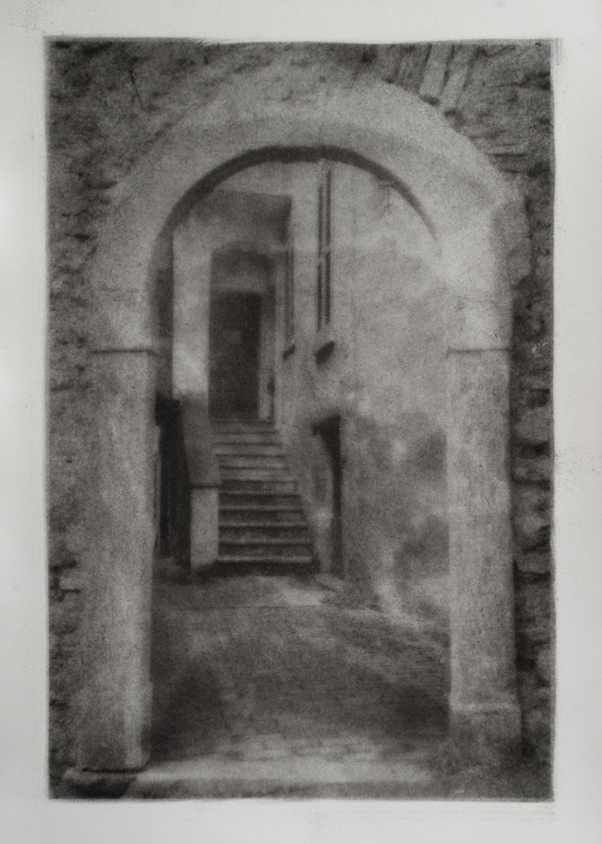 Sonvico Doorway #2