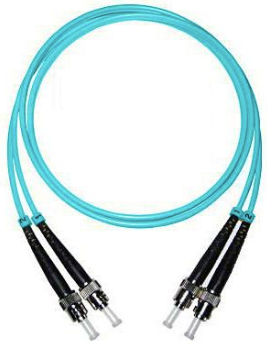 PATCH CORD MULTIMODO OM3 ST/ST 25 METROS