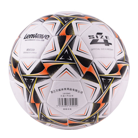Football Kids Children Soccer Ball Size 4 Sewing Machine Football