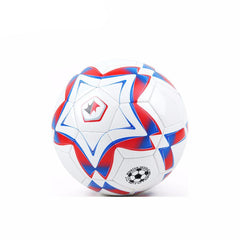 High Quality  Size 4  Size 5 PU  Soccer Ball Football Ball for Match Training
